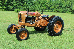 Ford 981 Gold Demonstrator Select O Speed  FarmerJohnsParts.com